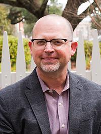 Joel Brouwer