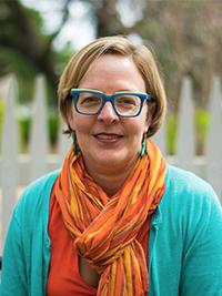 Wendy Rawlings